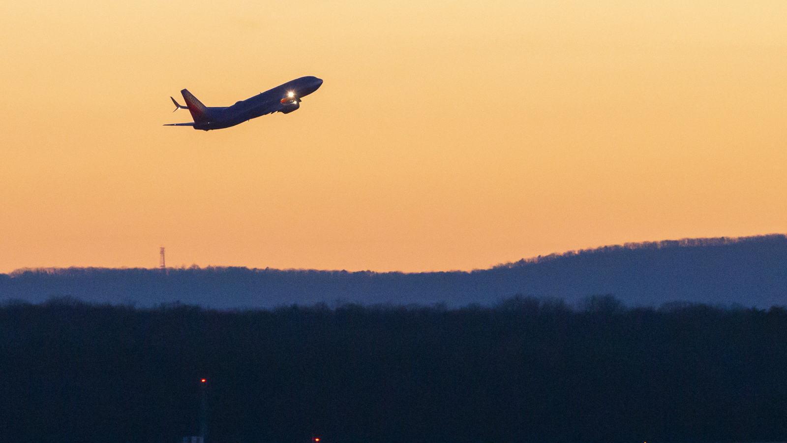 Dodatkowa sygnalizacja alarmowa. Boeing szykuje zmiany w samolotach